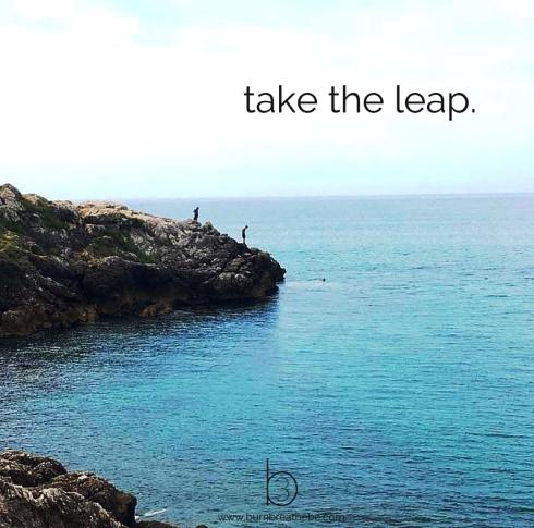 taketheleap